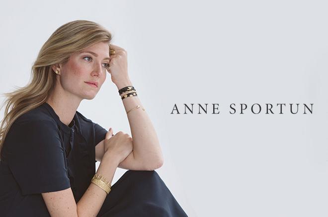 Anne Sportun