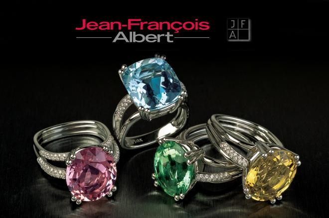 Jean-Francois Albert
